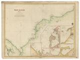 Imagen de apoyo de  West Indies: Sheet X  from de Cabo la Vela to Cayos Ratones