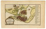 Imagen de apoyo de  Plan de la Ville de Carthagene des Indes