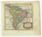 Imagen de apoyo de  America meridionale