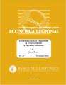 Imagen de apoyo de  Descentralización fiscal y disparidades en el ingreso regional: la experiencia colombiana