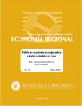 Imagen de apoyo de  Políticas económicas regionales: cuatro estudios de caso