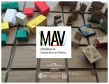 Imagen de apoyo de  MAV: Metodología de Arquitectura con Vínculos