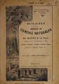 Imagen de apoyo de  Boletín de la Sociedad de Ciencias Naturales del Instituto de la Salle - Año II No. 8 y 9