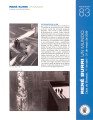 Imagen de apoyo de  Guía de estudio núm. 83. René Burri: un mundo