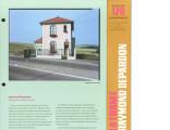 Imagen de apoyo de  Guía de estudio núm. 170. La France de Raymond Depardon