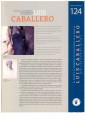 Imagen de apoyo de  Guía de estudio núm. 124. El deseo y el tormento secularizados en la obra de Luis Caballero