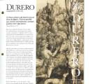 Imagen de apoyo de  Guía de estudio núm. 154. Durero. Grabados 1496-1522