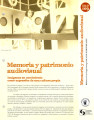 Imagen de apoyo de  Guía de estudio núm. 109. Memoria y patrimonio audiovisual