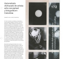Imagen de apoyo de  Guía de estudio núm. 172. Autorretrato disfrazado de artista: arte conceptual y fotografía en Colombia