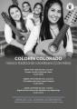 Imagen de apoyo de  Programa de mano - Colorín Colorado, música tradicional colombiana (Colombia)