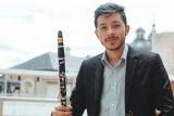 Imagen de apoyo de  Julián Casas, clarinete (Colombia)