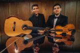 Imagen de apoyo de  Dúo Lebensfreude, violín y guitarra (Colombia)