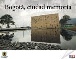 Bogotá, ciudad memoria